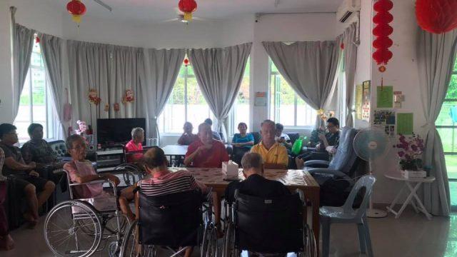 Real Nursing Home Penang 5